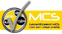 MCS Certificaat 2016