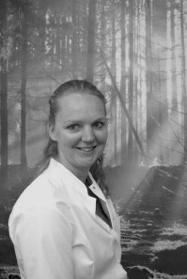 Tandarts Nicole van Kooij
